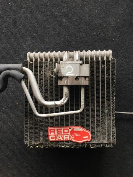Радиатор кондиционера Mitsubishi Pajero V24 (б/у)