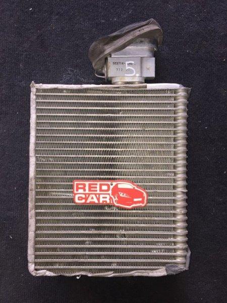 Радиатор кондиционера Nissan Skyline ENR34 (б/у)