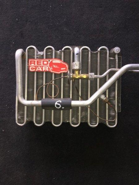 Радиатор кондиционера Honda Prelude BB4 (б/у)