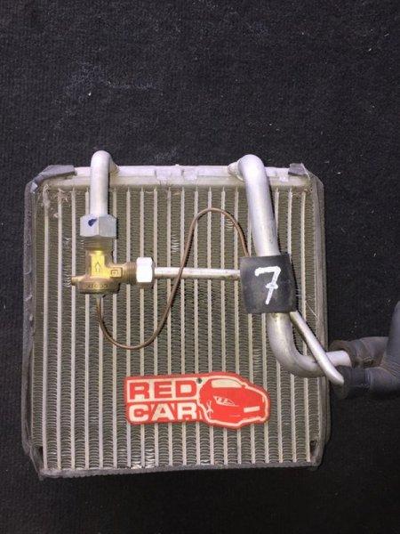 Радиатор кондиционера Nissan Cube Z10 (б/у)