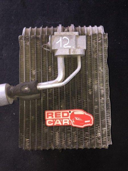 Радиатор кондиционера Toyota Noah SR50 (б/у)