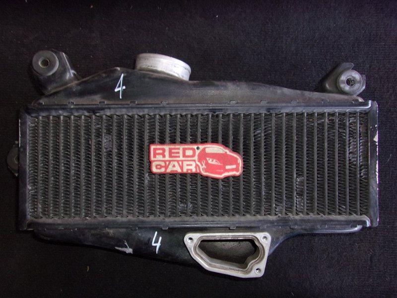 Интеркулер Subaru Impreza GC8 (б/у)