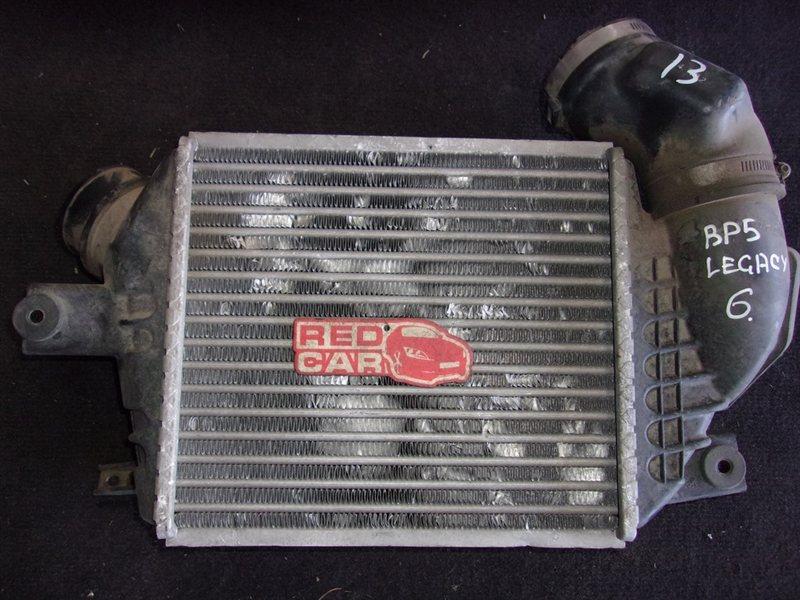 Интеркулер Subaru Legacy BP5 (б/у)
