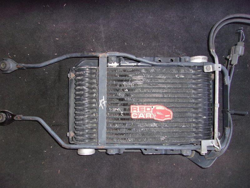 Интеркулер Mitsubishi Pajero V24 (б/у)