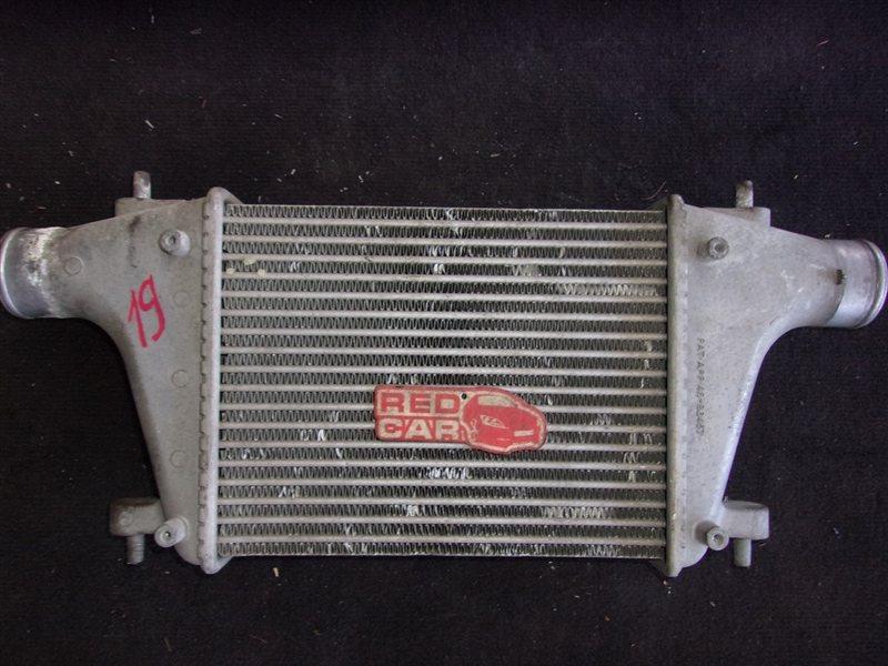 Интеркуллер Nissan Avenir PW11 (б/у)
