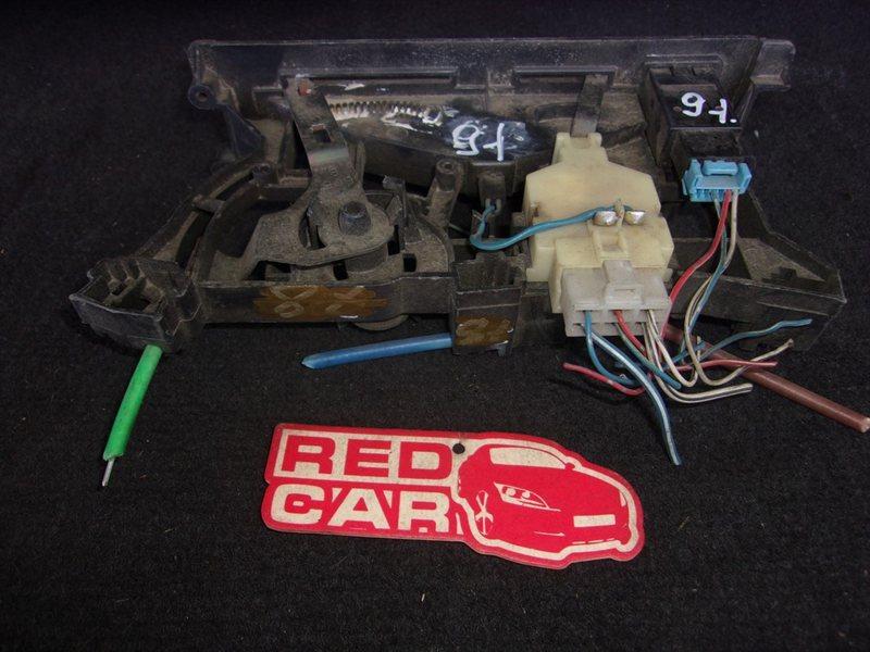 Климат-контроль Toyota Cami J100J (б/у)