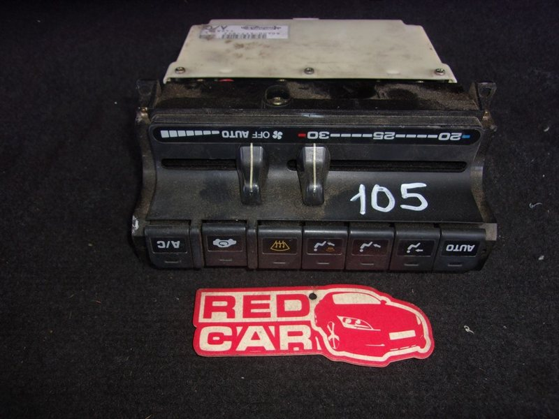 Климат-контроль Honda Integra DB6 (б/у)