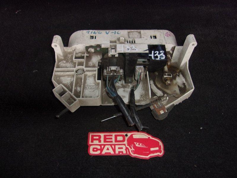 Климат-контроль Nissan Tino V10 (б/у)