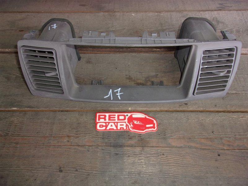Воздуховод Toyota Allex NZE121 (б/у)
