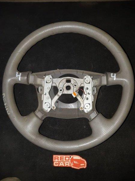 Руль Mazda Demio DW3W (б/у)