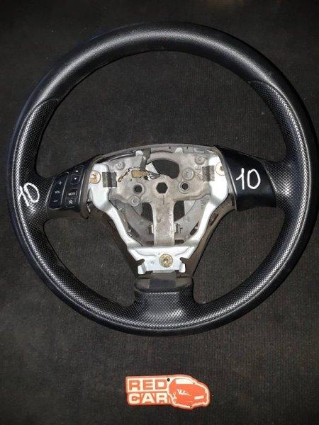 Руль Mazda Axela BK5P (б/у)