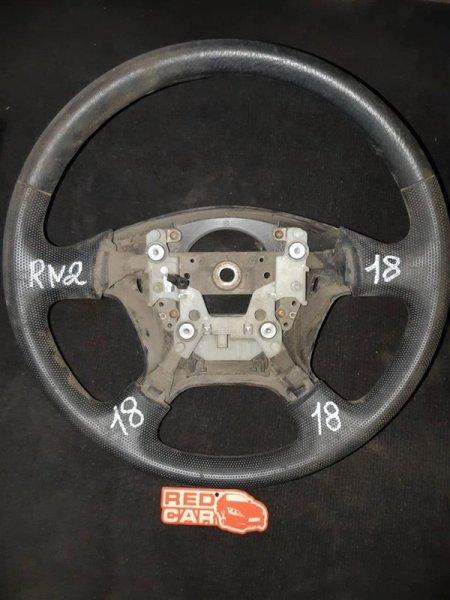 Руль Honda Stream RN2 (б/у)