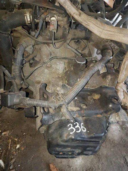 Мкпп Toyota Sprinter AE114 4A (б/у)