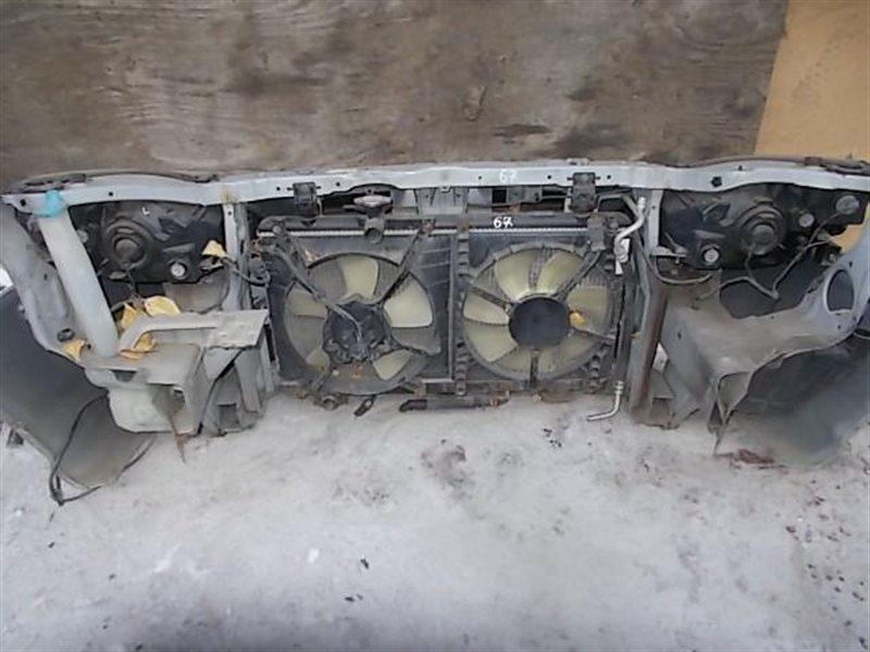 Ноускат Suzuki Aerio RA21S 01 (б/у)