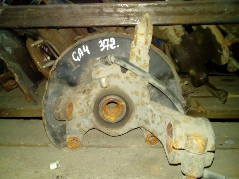 Ступица Honda Capa GA4 передняя левая (б/у)