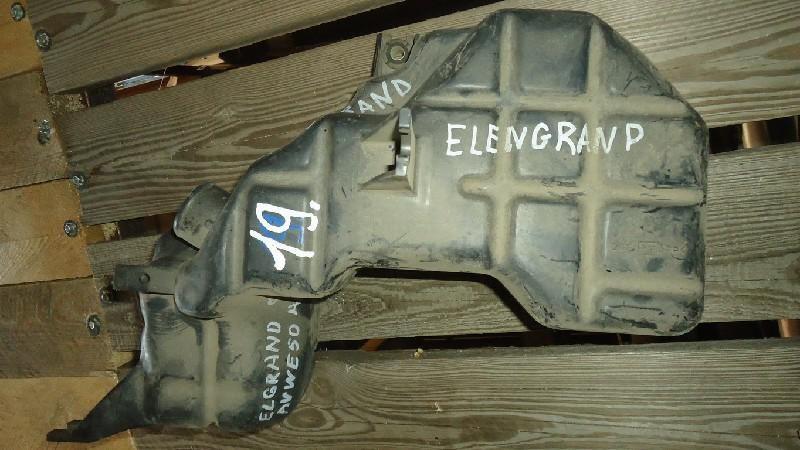 Бачок влагоудалителя Nissan Elgrand AVWE50 (б/у)
