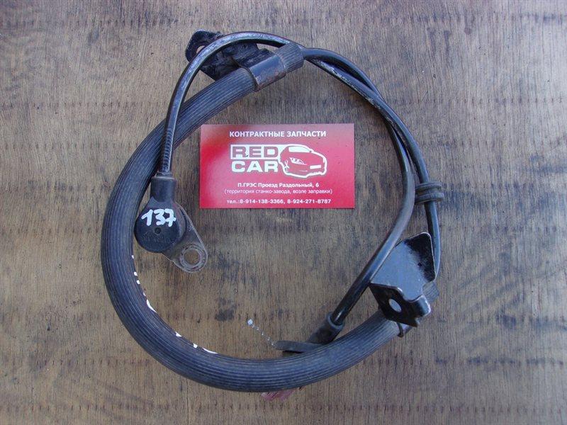 Датчик abs Nissan Tino V10 передний левый (б/у)