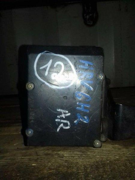 Блок abs Honda Hr-V GH2 (б/у)