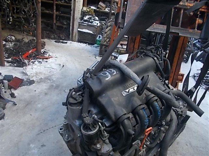 Двигатель Honda Partner GJ2 L15A (б/у)
