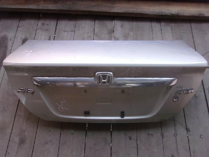 Крышка багажника Honda Fit Aria (б/у)