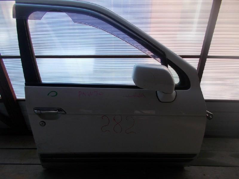 Дверь Nissan R'nessa PNN30 передняя правая (б/у)