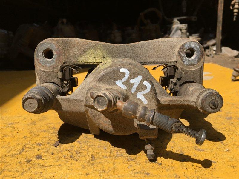 Суппорт Mazda Capella GWEW передний левый (б/у)