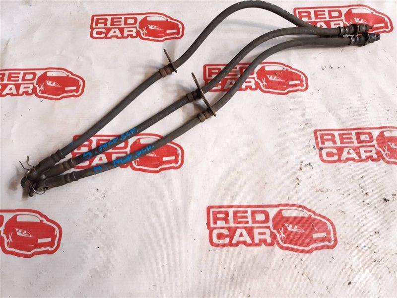 Шланг тормозной Toyota Funcargo NCP (б/у)