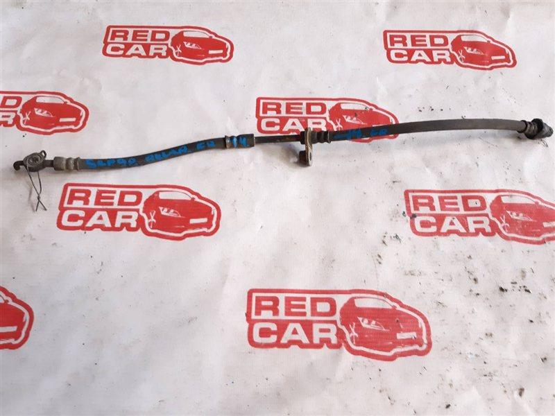 Шланг тормозной Toyota Belta SCP92 (б/у)