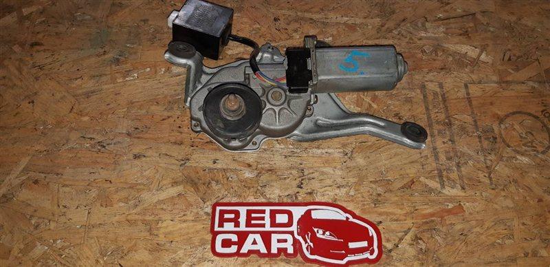 Моторчик заднего дворника Toyota Carina ST210 (б/у)
