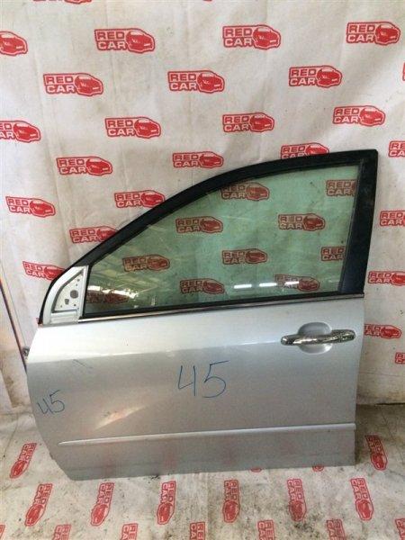 Дверь Toyota Allex NZE121 передняя левая (б/у)