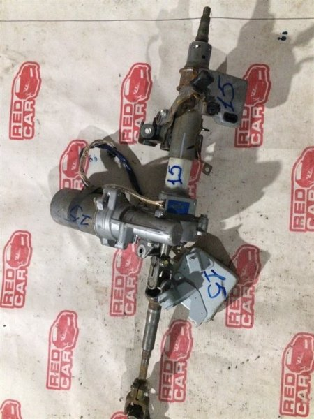 Рулевая колонка Toyota Vitz SCP90 (б/у)