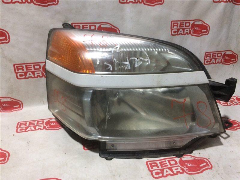 Фара Toyota Voxy AZR60 передняя правая (б/у)