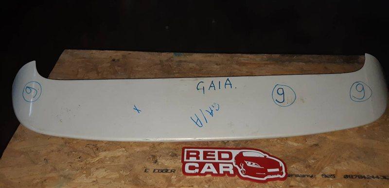 Спойлер Toyota Gaia SXM10 (б/у)