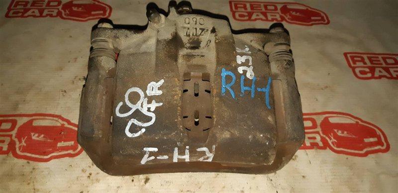 Суппорт Honda S-Mx RH1 передний правый (б/у)