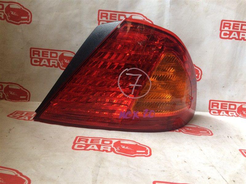 Стоп-сигнал Toyota Pronard MCX20 задний правый (б/у)
