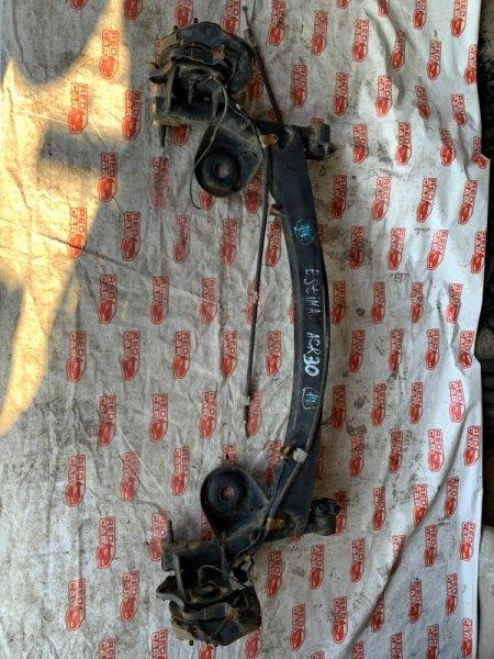 Балка подвески Toyota Estima ACR30 задняя (б/у)
