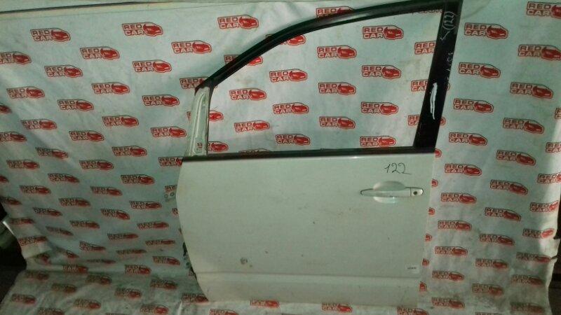 Дверь Toyota Voxy AZR60 передняя левая (б/у)