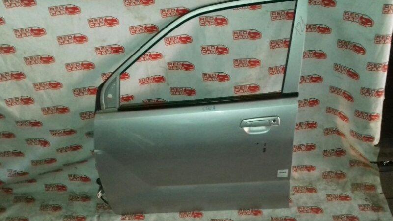 Дверь Mitsubishi Dingo CQ1A передняя левая (б/у)