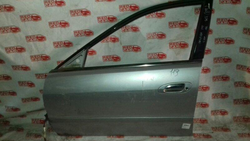 Дверь Honda Inspire UA4 передняя левая (б/у)