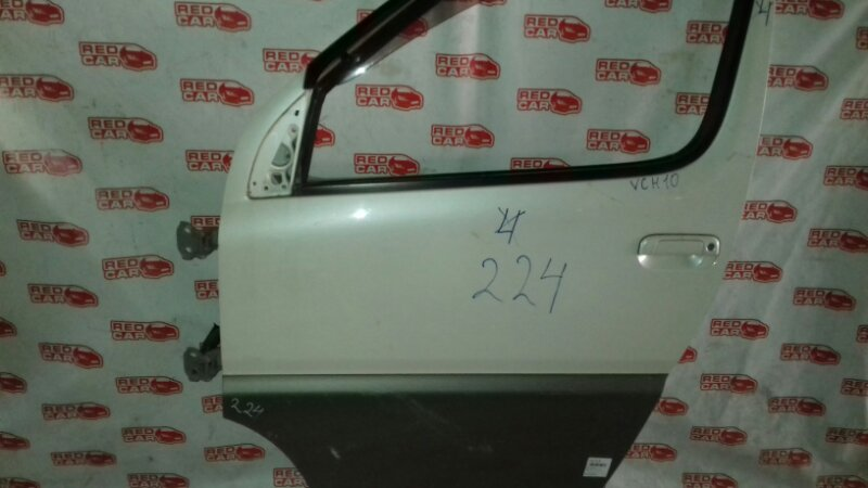 Дверь Toyota Grand Hiace VCH10 передняя левая (б/у)