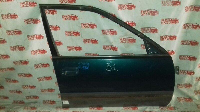 Дверь Nissan Avenir PNW10 передняя правая (б/у)