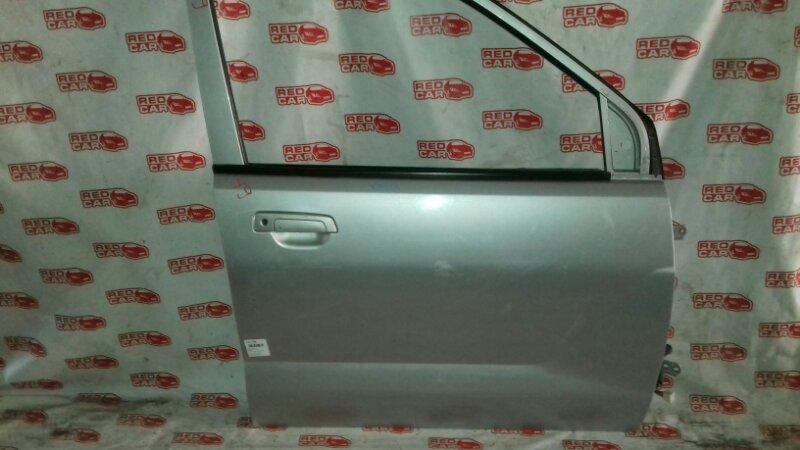 Дверь Mitsubishi Dingo CQ1A передняя правая (б/у)
