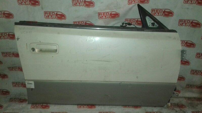 Дверь Toyota Windom VCV10 передняя правая (б/у)