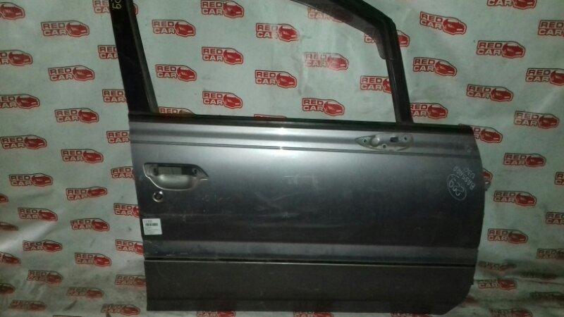 Дверь Nissan Bassara U30 передняя правая (б/у)