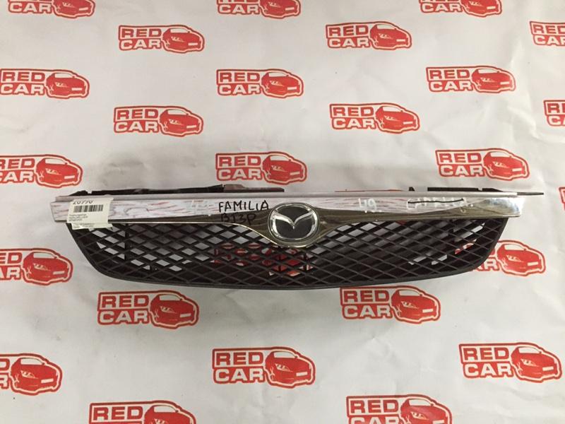 Решетка радиатора Mazda Capella BJ5P (б/у)