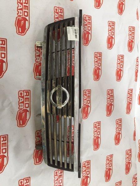 Решетка радиатора Nissan Sunny FB15 QG15 (б/у)