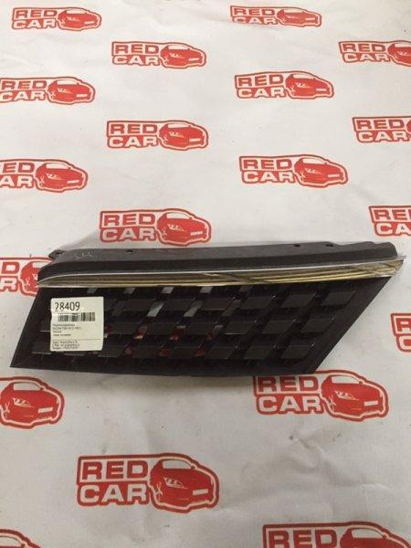Решетка радиатора Nissan Tiida NC11 HR15 (б/у)