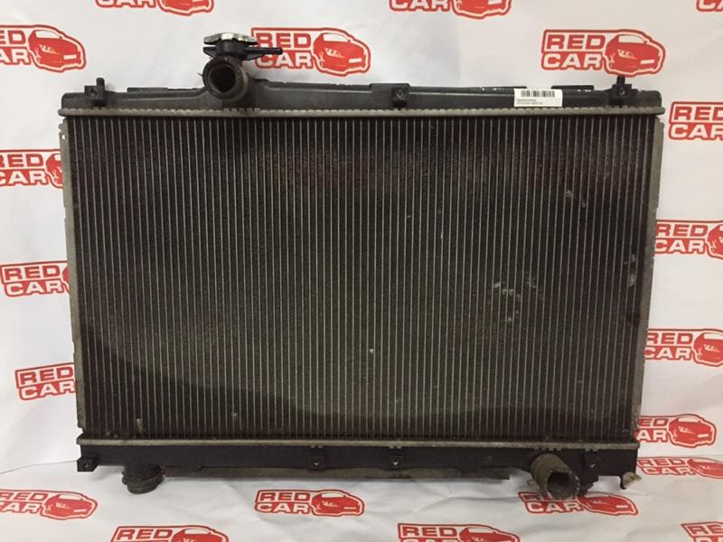 Радиатор основной Toyota Voxy AZR60 1AZ (б/у)