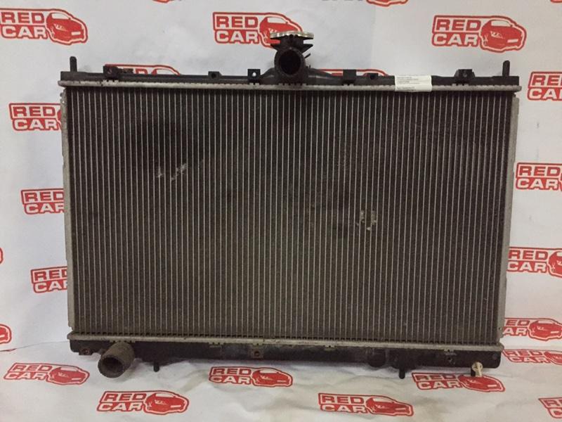 Радиатор основной Mitsubishi Grandis NA4W (б/у)