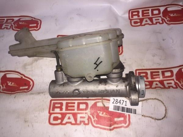 Главный тормозной цилиндр Nissan Liberty RM12 QR20 (б/у)